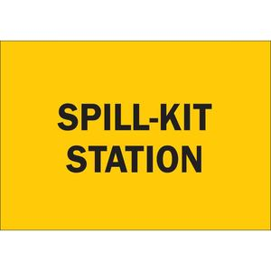 30671 SPILL-KIT STATION
