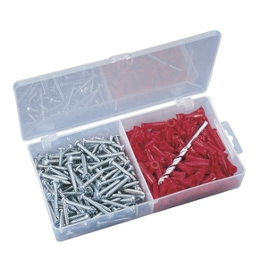 90052 FLANGE TYPE ANCHOR KIT 100 PK