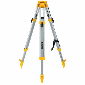 DEWALT DW0737 Construction Tripod