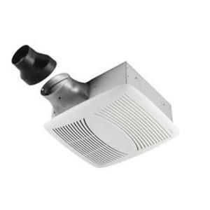 Broan EZ80N Ventilation Fan, 80 CFM