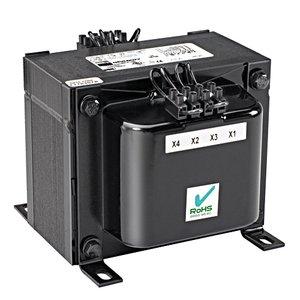 Sola Hevi-Duty CE2000TH Transformer, Control, 2KVA, Multi Tap, International CE Rated