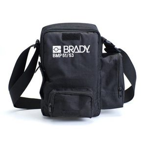 Brady M50-SC SOFT CARRYING CASE FOR *** Discontinued ***