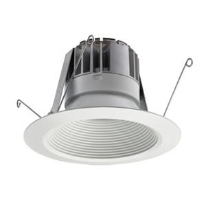 "Lithonia Lighting L5RLEDT24R6 5"" Led Remodel Housing, Title 24"