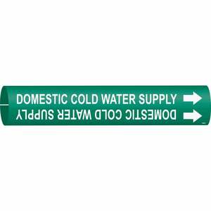 4050-C 4050-C DOMESTIC CLD WATER SUP/GRN