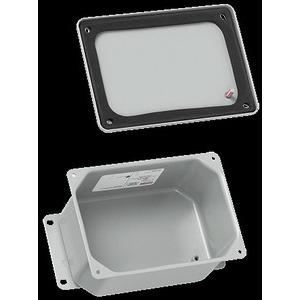A845DSC J BOX TYPE 12 DOME COVER/SCR
