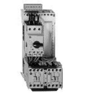 Allen-Bradley 107S-ATEJ3-CB10C Starter, IEC Combination, Reversing, 0.63 - 1.0A, 24VDC Coil, Open