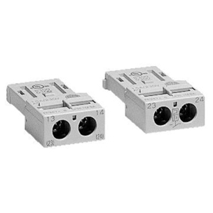 GE GPAC01FBA FRONTAL AUX CONTACT