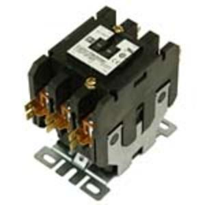 Eaton C25HNE3120AC Definite Purpose Contactor