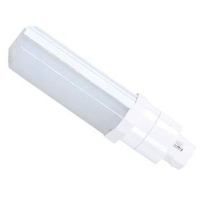 Keystone Technologies KT-LED82P-H-840-D-DP LED Lamp, 2-Pin, 8W, Compact, Horizontal, 4000K