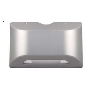 Hubbell-Dual-Lite PGNZ High Performance LED Sconce, Dark Bronze, 17 Watt, 120/277V