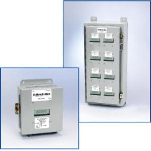 E-Mon E20-480800-JKIT Watt Hour Meter, 800 Amp, 2000 KWH, 480 Volt, 3 Phase