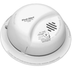 BRK-First Alert CO5120BN Carbon Monoxide Alarm