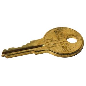 "Pass & Seymour 4609 KEY FOR LOCKING SWITCH ""KL"""