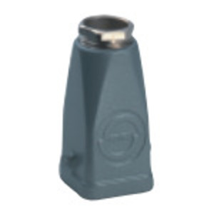 Lapp 10426400 Metal Hood/Housing, Top Entry, Size: 11, Polycarbonate