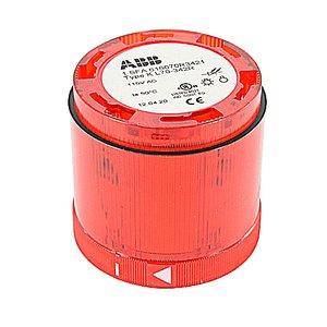 ABB KL70-342R Abb Kl70-342r Blink 115v A/d Intg L