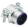 """3305M CONNECTOR 1-1/4"""" INS 2 SCREW"""