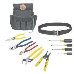 Klein 92911 Apprentice Tool Set, 11 Piece