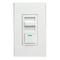 IPF011LZ FAN CONTROL 15A SLIDE IV/WH