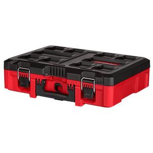 Milwaukee 48-22-8450 Packout Tool Case W/ Foam Insert
