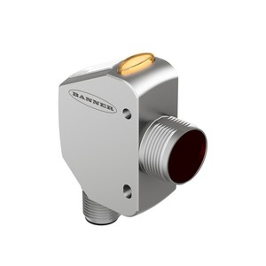 Banner Engineering Q4XTBLAF300-Q8 Q4X Series: Laser Adjustable Field