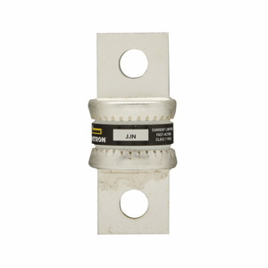 Eaton/Bussmann Series JJN-15 Fuse, 15 Amp Class T Very-Fast-Acting, Current-Limiting, 300V