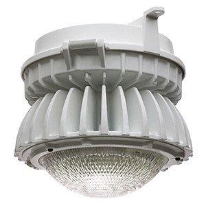 Holophane PLED218L5KASUNNAWL5MSI62L0VWL LED High Bay, Wet Location, 5000K, 18000L, 195W, 120-277V