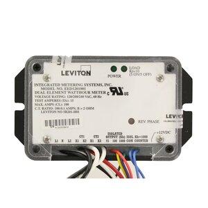 Leviton 5B201-H02 2P3W PMM 120V HWCT 200A