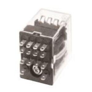 ABB CR420MPL044J GE CR420MPL044J RELAY4PDT LED 120V