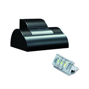 Kim Lighting WD14-LED-KIT2E35-60L-4K-277 HID to LED Upgrade Kit,  60 LED's, 4200K, 277V