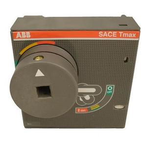 ABB KT5VD-M Breaker, Molded Case, Operating Mechanism, Variable Depth, T5 Frame