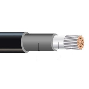 Southwire 59201799 750 RHH-RHW-2 Copper, Black, 600V