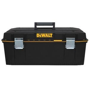 "DEWALT DWST28001 28"" Water Seal Tool Box"