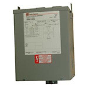 Eaton S48M11S25N Transformer, 25KVA, 1P, 480V, 120/240V, Encapsulated