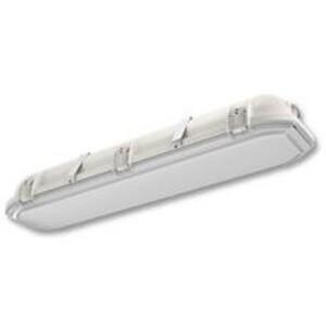 """Lithonia Lighting DMW2L243000LMAFLMDMVOLTGZ140K80CRI LED Wet Location, 24"""", 3000 Lumen, 120-277V, 4000K"""