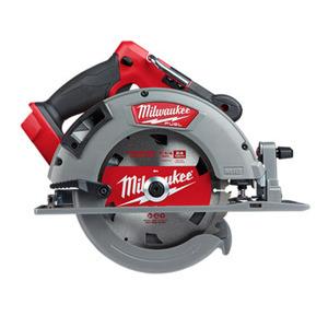 "Milwaukee 2732-20 M18 Fuel 7-1/4"" Circular Saw, Bare Tool"