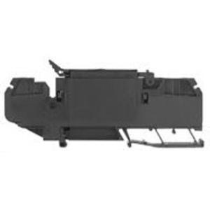 Allen-Bradley 1492-RAFB4 Terminal Block, 12A, 300V AC/DC, Fuse Block, No Indicator, 4mm