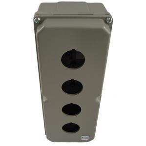 Eaton 10250TN14 30mm Enclosure, 4 Element, Die Cast