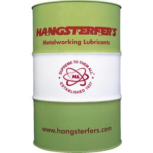 Hangsterfer'sLaboratories J-1D Metalforming Compound, Clear, 55 Gallon Drum