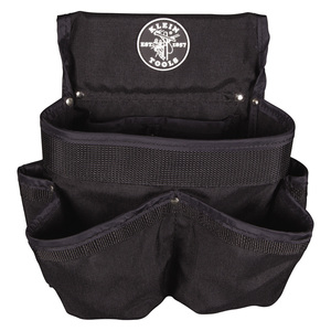 5718  POWERLINE 8-POCKET TOOL POUCH