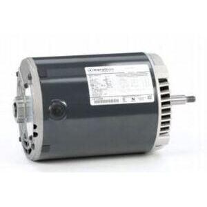 Regal-Beloit 5565 Motor, 3/4HP, 120/240/277VAC, Variable Speed, CCW/CW