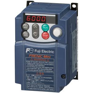 Fuji Electric FRN002C1S-7U FUJ FRN002C1S-7U FRENIC-MINI