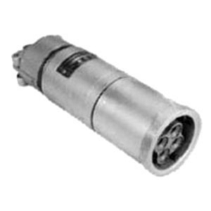 Appleton ARC1044CDRS Pin & Sleeve Connector, 100A, 4P4W