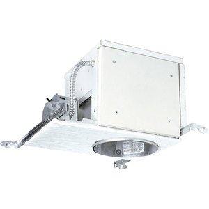 "Progress Lighting P821-FBFC 6"" Incandescent Firebox Air-Tight housing"