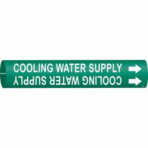 4044-C 4044-C COOLING WATER SUP/GRN/STY