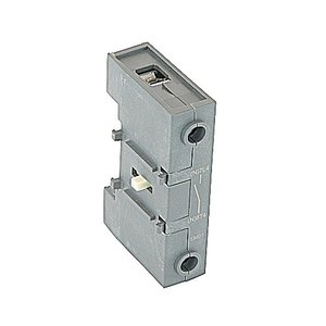 ABB OTPS80FD Disconnect Switch, 4th Pole, Side Mount, 80A, 600VAC