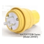 24W47   WATERTITE PLUG