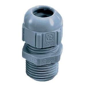 "Lapp S1134 Cord Connector, Liquidtight, 3/4"", Non-Metallic"