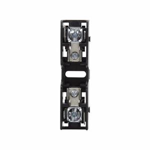 Eaton/Bussmann Series BCM603-1PQ Fuse Block, 1P, 30A, 600V AC/DC, Class CC, Quick Connect, 200kAIC