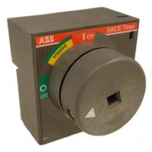 ABB KT3VD-M Breaker, Molded Case, Operating Mechanism, Variable Depth, T1-T3 *** Discontinued ***