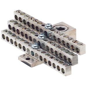 Ilsco NB-350-42 ILSCO NB-350-42 AL MEC (L)350-6 (T)
